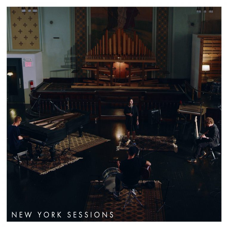 COSBY – New York Acoustic Session