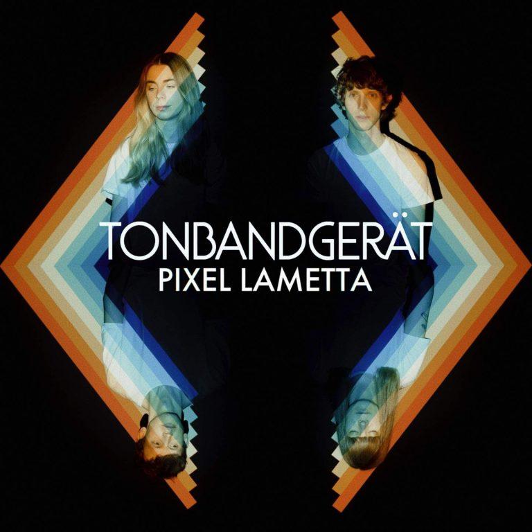 Pixel Lametta – Mix