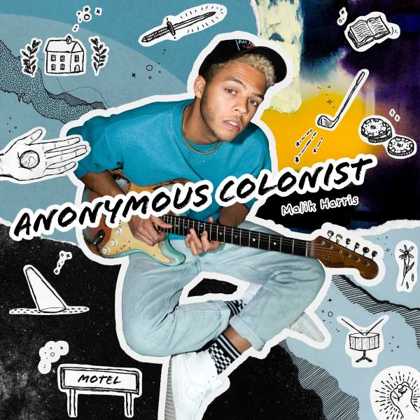 Anonymous Colonist – several mixes